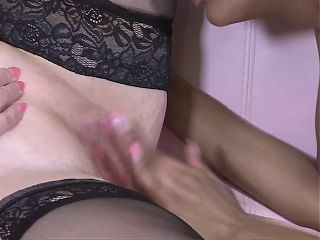 GRANNYLOVESBLACK - That Personal Touch