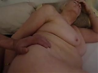 Granny anal (youlooknice)