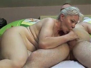 Grandmas secrets
