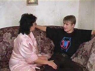 Russian mature #1