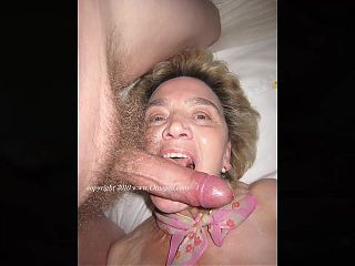 OmaGeiL Mature Ladies Sex Adventures Compilation