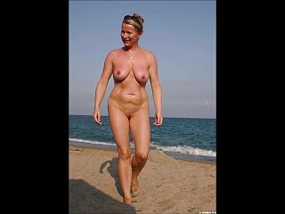 0027 Nude Cunts of Grannies and Milfs