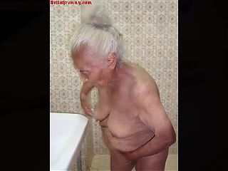 HelloGrannY – Latinas and Matures Captured and Exposed