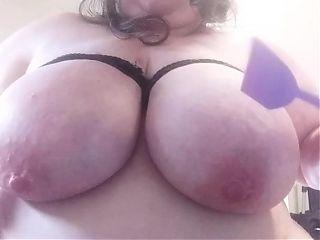 Light workout of SassySsbbwMelb tits