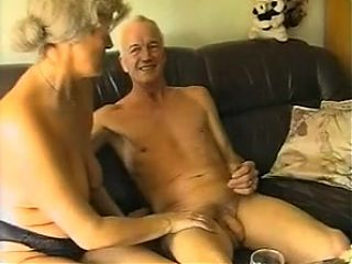 Visit to grandparents