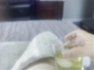 Neva Is Drinking Piss