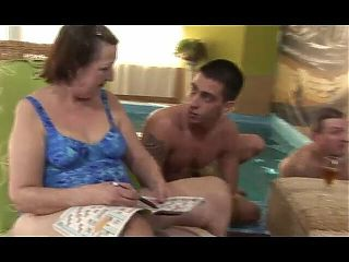 grannies who anal and rim
