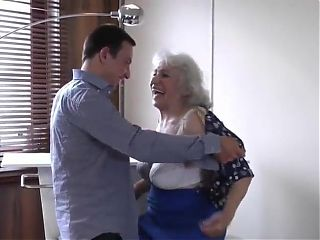 granny fuck 3
