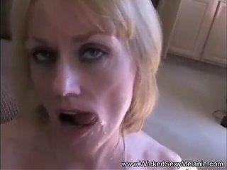 Wicked Melanie