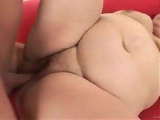 Grnny bbw sex boy