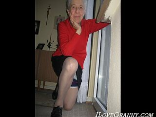ILoveGrannY – Lonely Matures – Best Picture Showoff