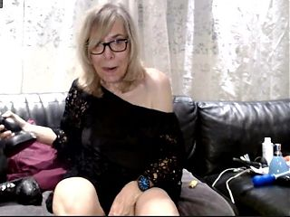 Webcam granny DieAnderen live show