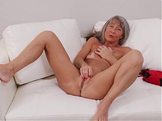 GILF will help you to cum