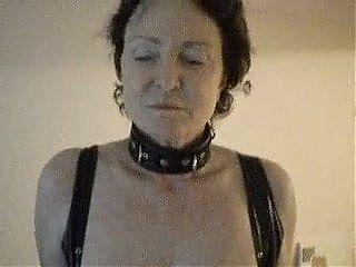 Gaby02Sucht - I pinch my nipples