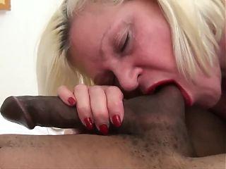 GRANNYLOVESBLACK - Black Booty Call